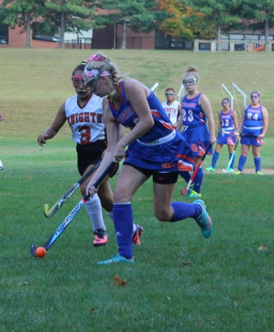 Field hockey scores big, defeats Seneca Valley and Wheaton high schools