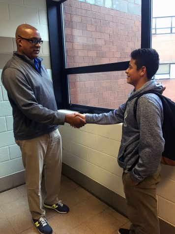 Relationships, respect separate Watkins Mill from Spring Valley