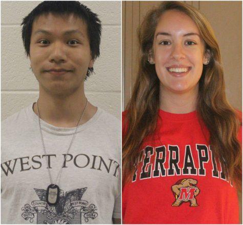 Students awarded prestigious Banneker/Key Scholarship, West Point admission