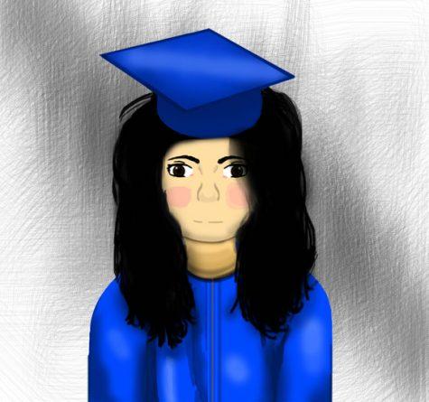 Senior reflection: Jennifer Vargas