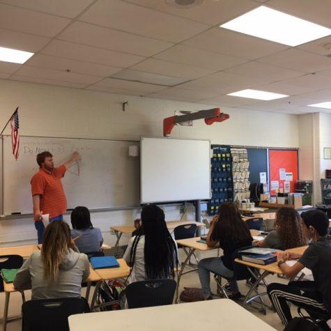 Quantitative literacy teaches real world skills to math students