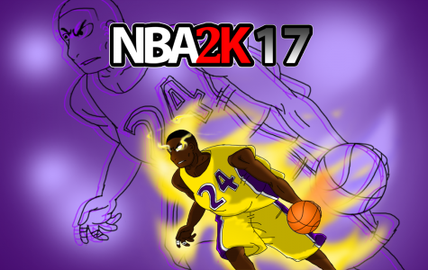 Heze asks if FIFA 17 is better than NBA 2K17