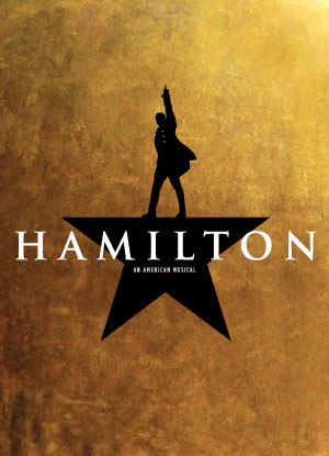 Hamilton, Serial provide auditory alternative to regular reading assignments