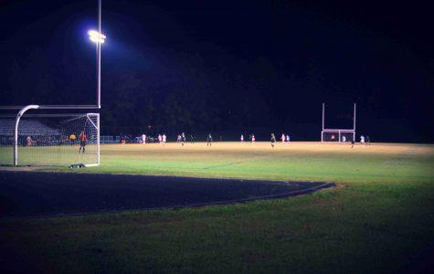 Girls Soccer looks to terminate Trojans in last regular season game