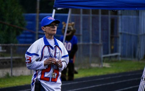 How well do you know Principal Carol Goddard?