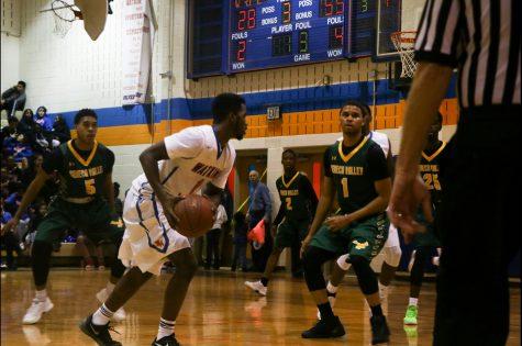 Boys basketball looks to start Trojan war, rebound after Seneca loss