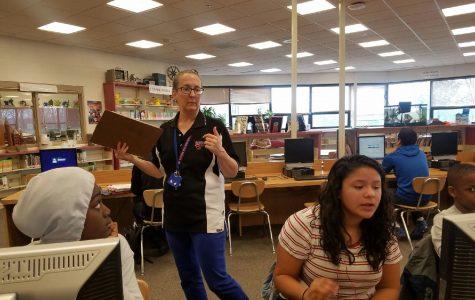 Biology teacher Doerrler earns National Board Certification