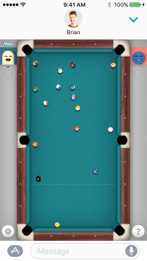 The+game+8+Ball