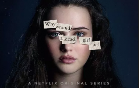 The truth behind 13 Reasons Why