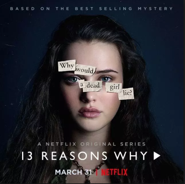 Picture+cover+for+the+Netflix+series%2C+13+reasons+why.+
