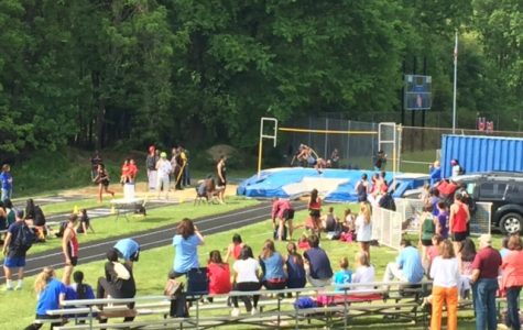 Wolverines Outdoor Track enter postseason, hosting Montgomery County Championships