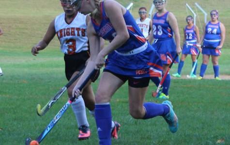 Field hockey scores big, defeats Seneca Valley and Wheaton high schools