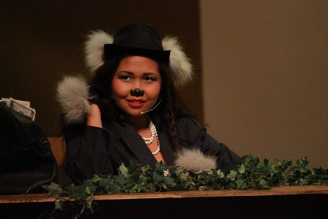 """""""Fairy Tale Courtroom"""" allows audience to determine verdict, tonight only"""
