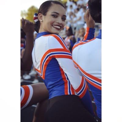 Photo of Jennifer Vargas