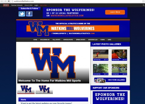 New athletics website allows coaches to update stats immediately