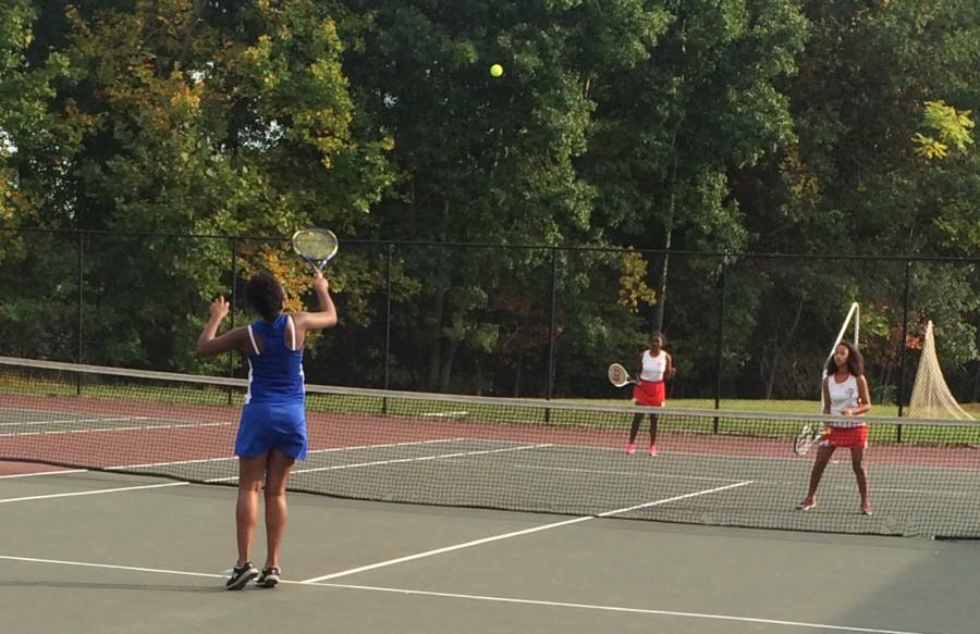 Lady+Wolverines+serve+up+lots+of+love+on+tennis+court