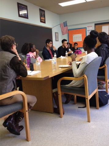 Principal's Leadership Council allows student voices to affect school decisions