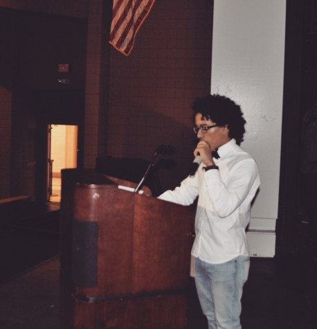 Sophomore starts Young Educators of Excellence movement to abolish inequality