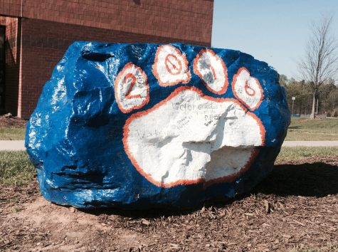 Staff share favorite senior prank memories, encourage humor over vandalism