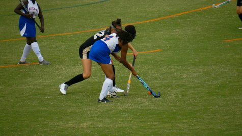 Field Hockey team looks to exterminate Hornets tonight at home
