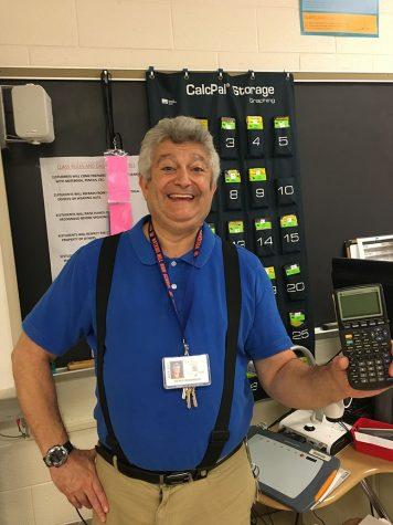 New school year brings fresh faculty faces