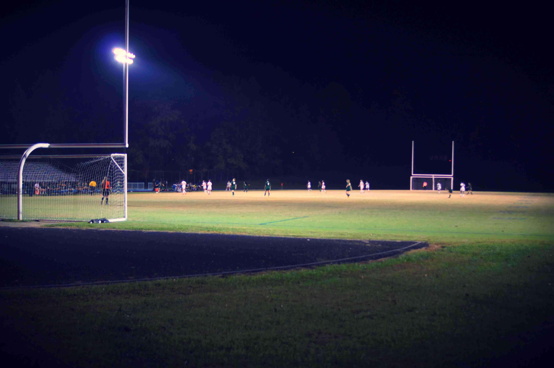 Girls soccer taking on Seneca