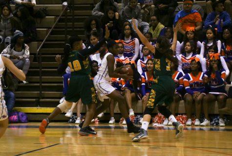 Girls basketball looks to break Trojans' winning streak, capitalize on Seneca victory