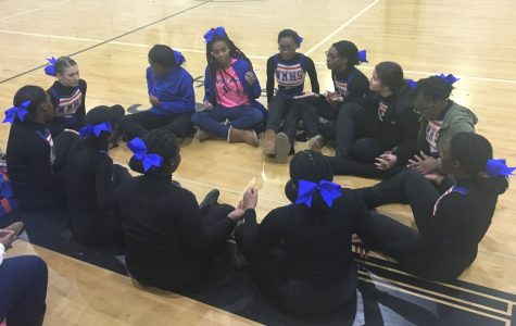 Poms bring home Spirit Award, Captain Award at Invitational competition