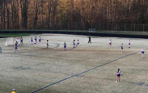 Girls lacrosse looks to terminate Coyotes, avenge boys loss