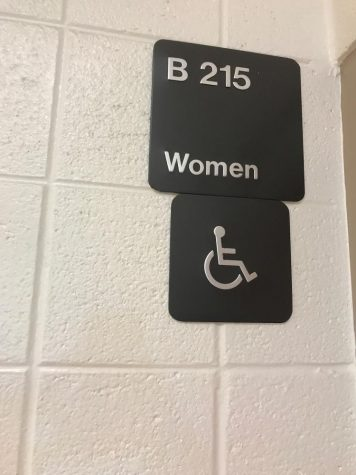 Calling all students, stop skipping class in the bathroom!