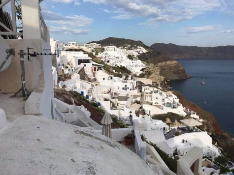 Annual spring break trip will take students to China after visiting Greece last year