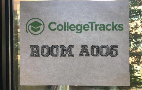 CollegeTracks saves seniors during stressful application season