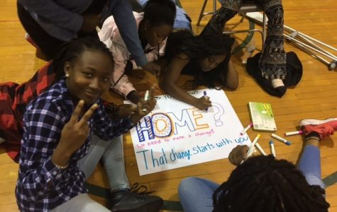 Youth Summit raises awareness for homeless in Montgomery County