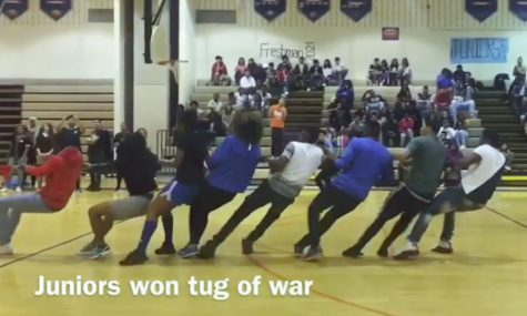 Video: Mill Madness Clash of the Classes