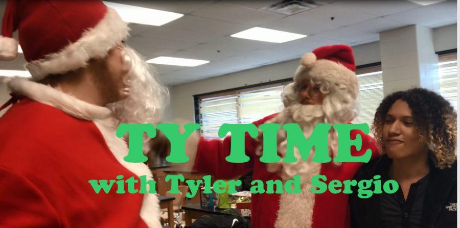 Ty+Time%3A+Santa+Edition