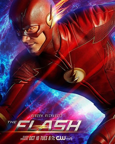 'The Flash' season one recap