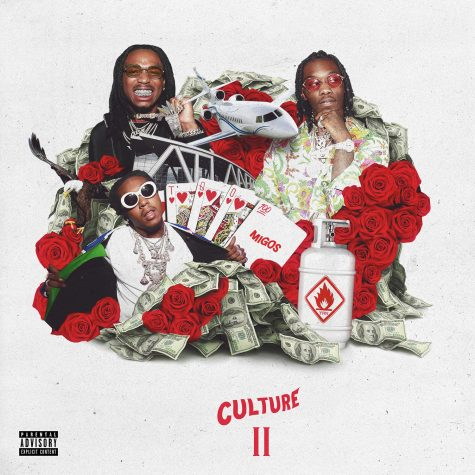 Kola brings you his uncensored Culture II album review
