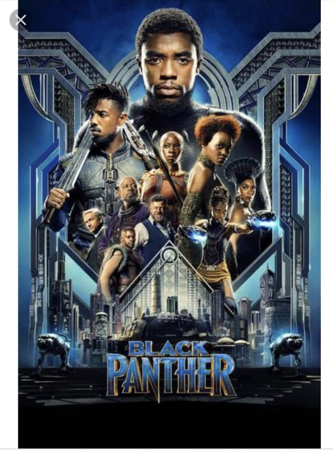 Black+Panther+lives+up+to+hype%2C+provides+an+enjoyable%2C+empowering+experience