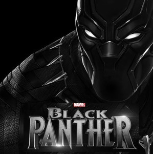 Black Panther paints empowering portrait–especially of women