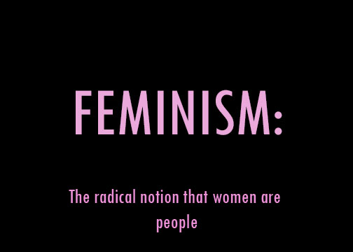 Searching for the meaning of feminism? Avoid Urban Dictionary