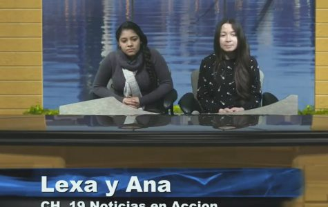 Spanish morning announcements help ESOL students feel more included