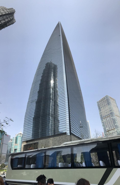 Shanghai+World+Financial+Center