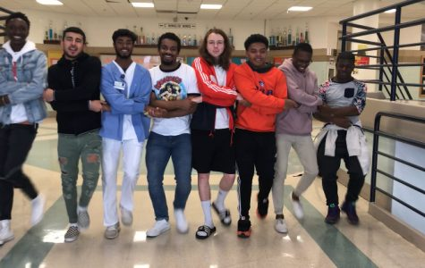 Seniors set to strut their stuff in annual Mr. Watkins Mill competition