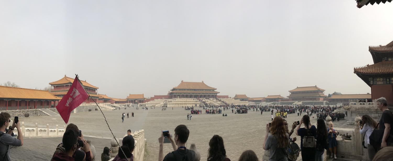 Inside+the+Forbidden+City%2C+Beijing+China