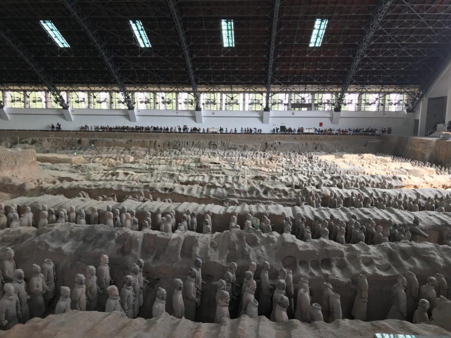 Terracotta+Warriors%2C+Xi%27an+China