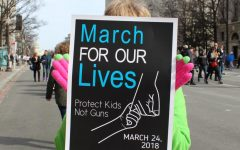 'March for Our Lives' inspires hope for a safer future