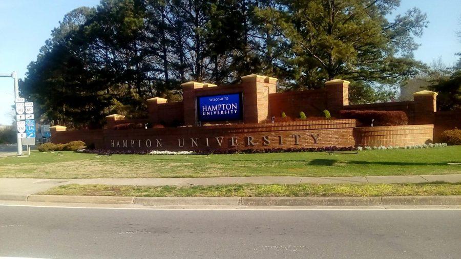 Hampton+University