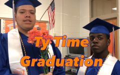 Ty Time: Graduation Edition