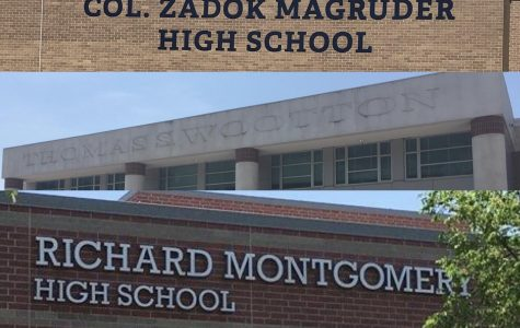 Records reveal 3 MCPS high schools named after slave owners