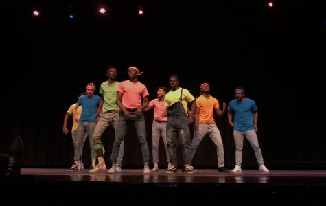 Selom Kalin crowned Mr. Watkins Mill in 30th annual competition